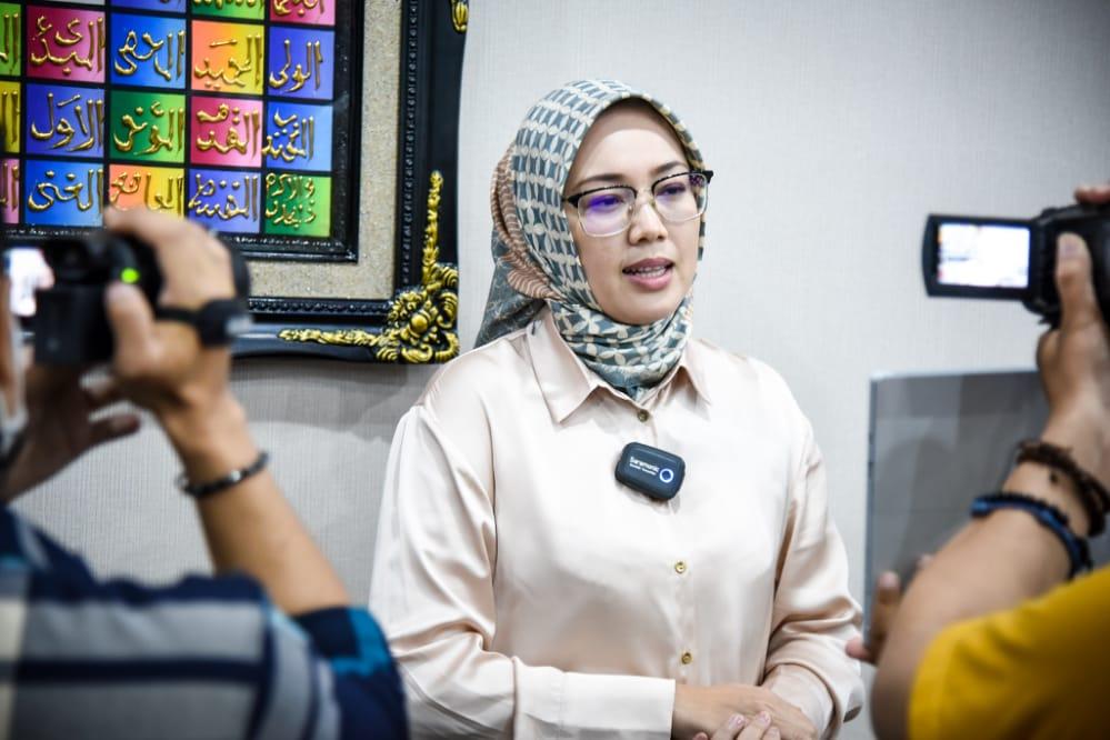 PPKM Diperpanjang Sampai 20 September, Purwakarta Berstatus Level 4