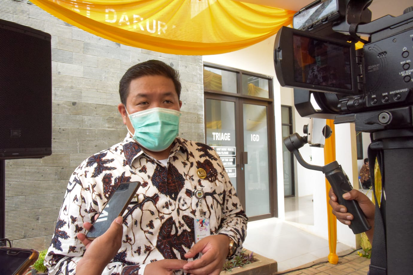 Puluhan Warga Darangdan Alami Kelumpuhan, Dinkes: Mereka Terserang Penyakit Chikungunya