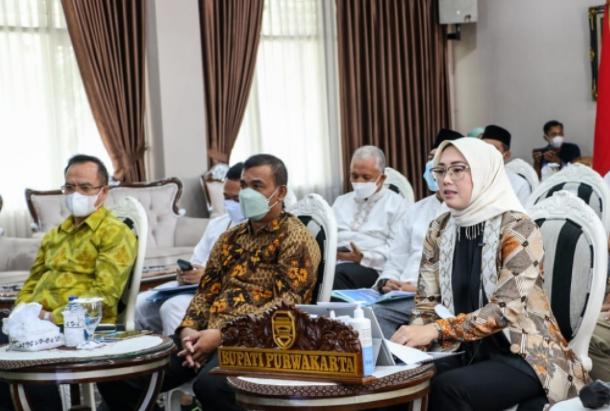 MCP, Upaya Pemkab Purwakarta Wujudkan Good Governance dan Clean Governance