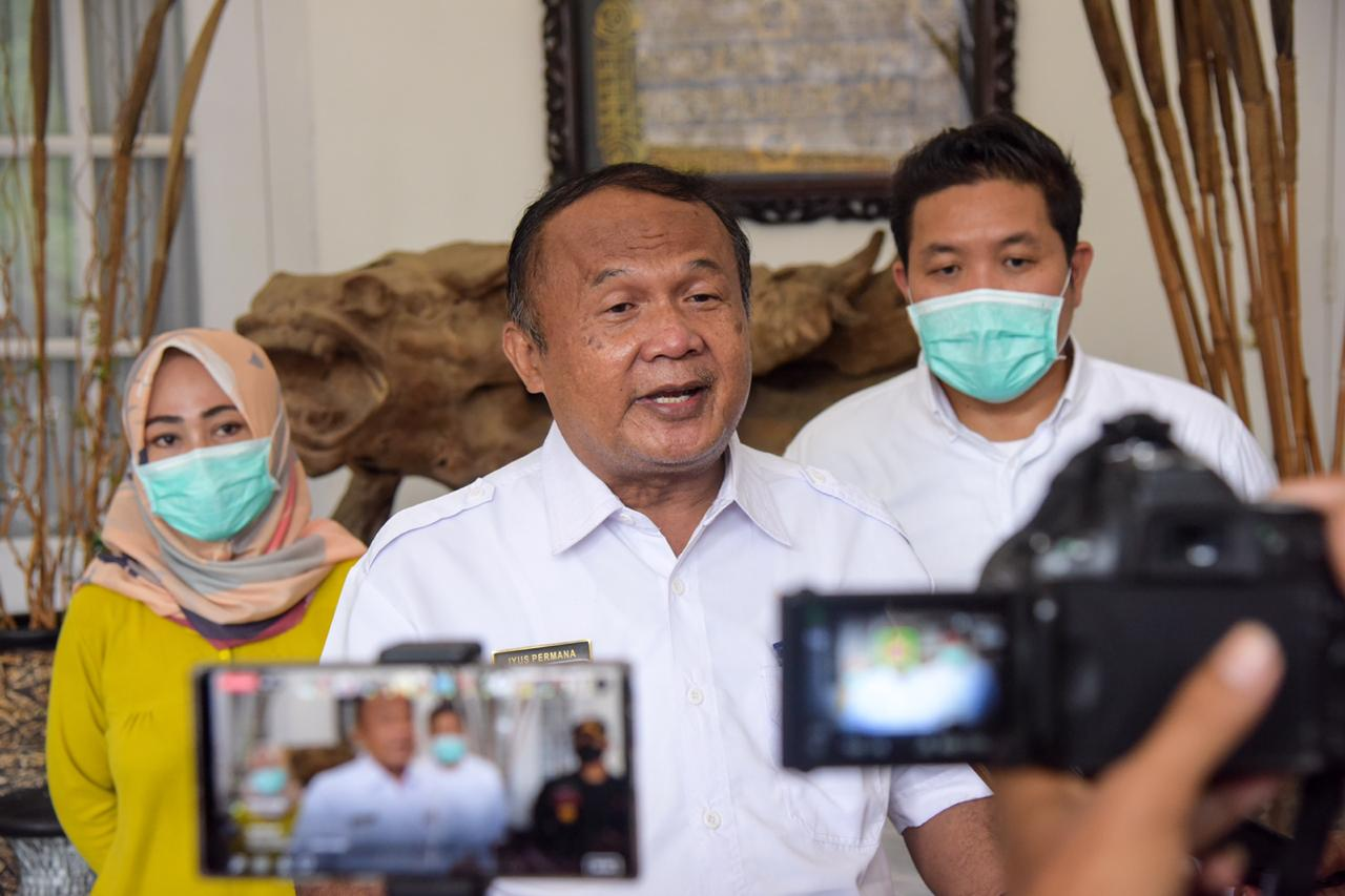 Kasus Positif Meningkat, Kecamatan Kota Bakal PSBM