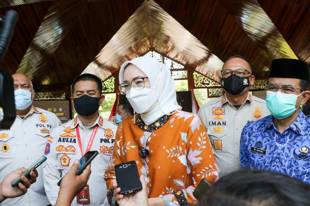 Pemkab Purwakarta Sosialisasikan Aturan DBH CHT