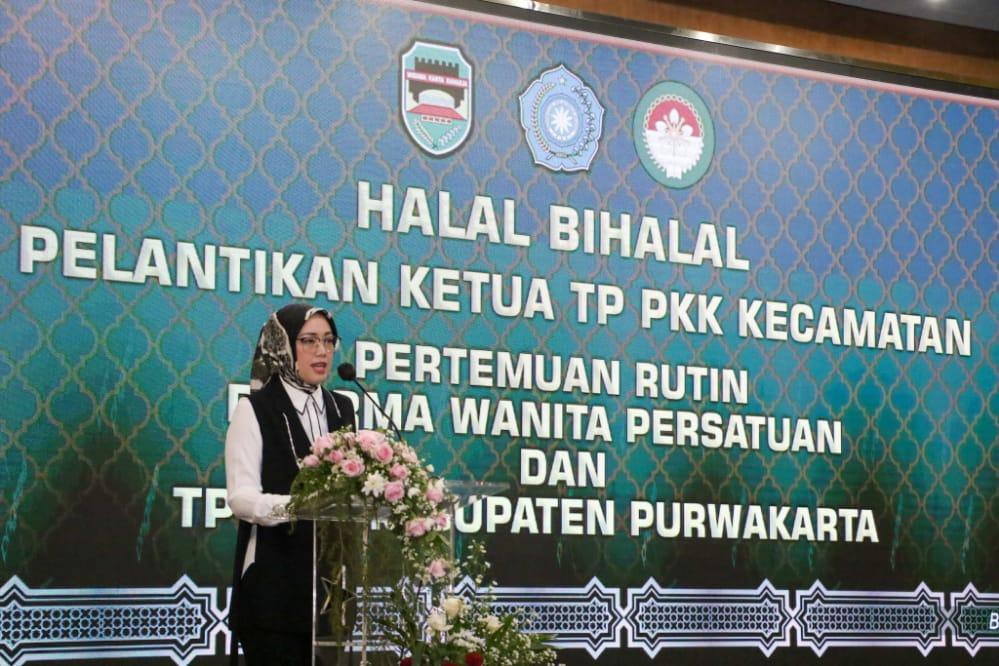 Intervensi Pemkab Purwakarta pada Pencegahan dan Penanggulangan Stunting Fokus di Tujuh Kecamatan