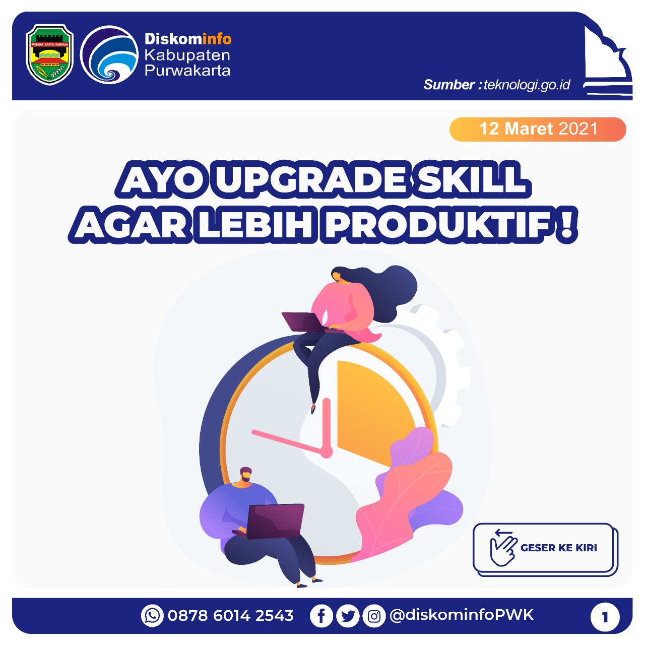 Ayo Upgrade Skill