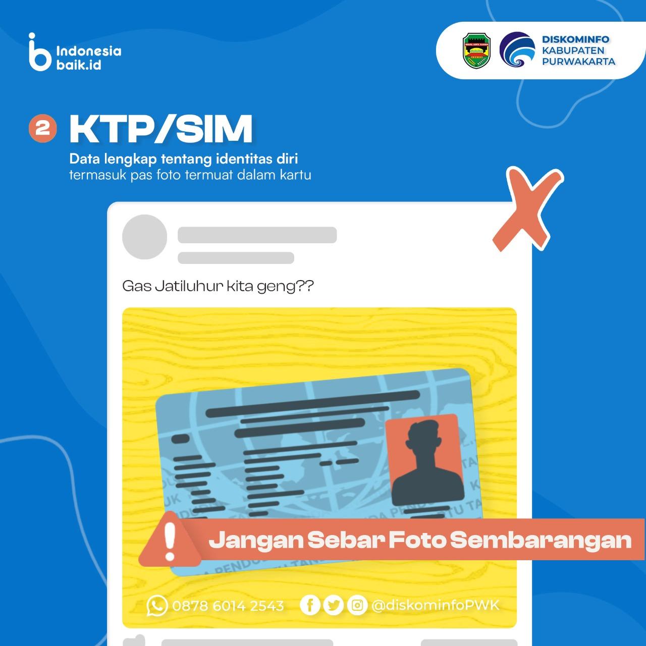 KTP/SIM