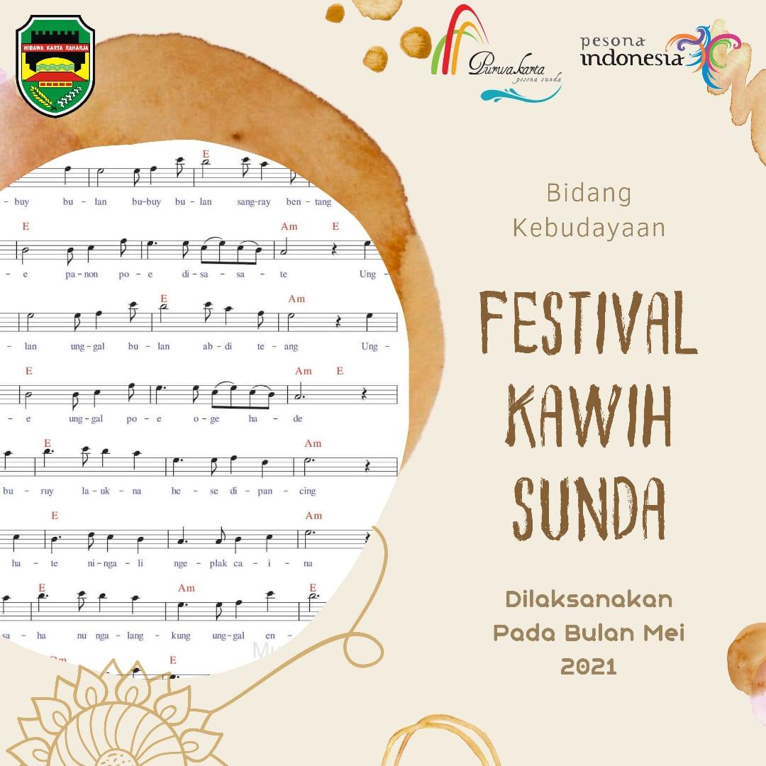 Festival Kawih Sunda