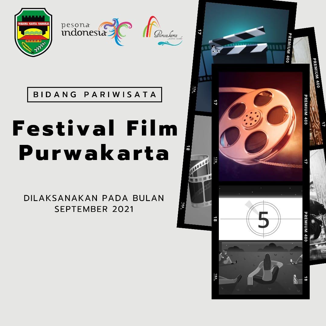 Festival Film Purwakarta