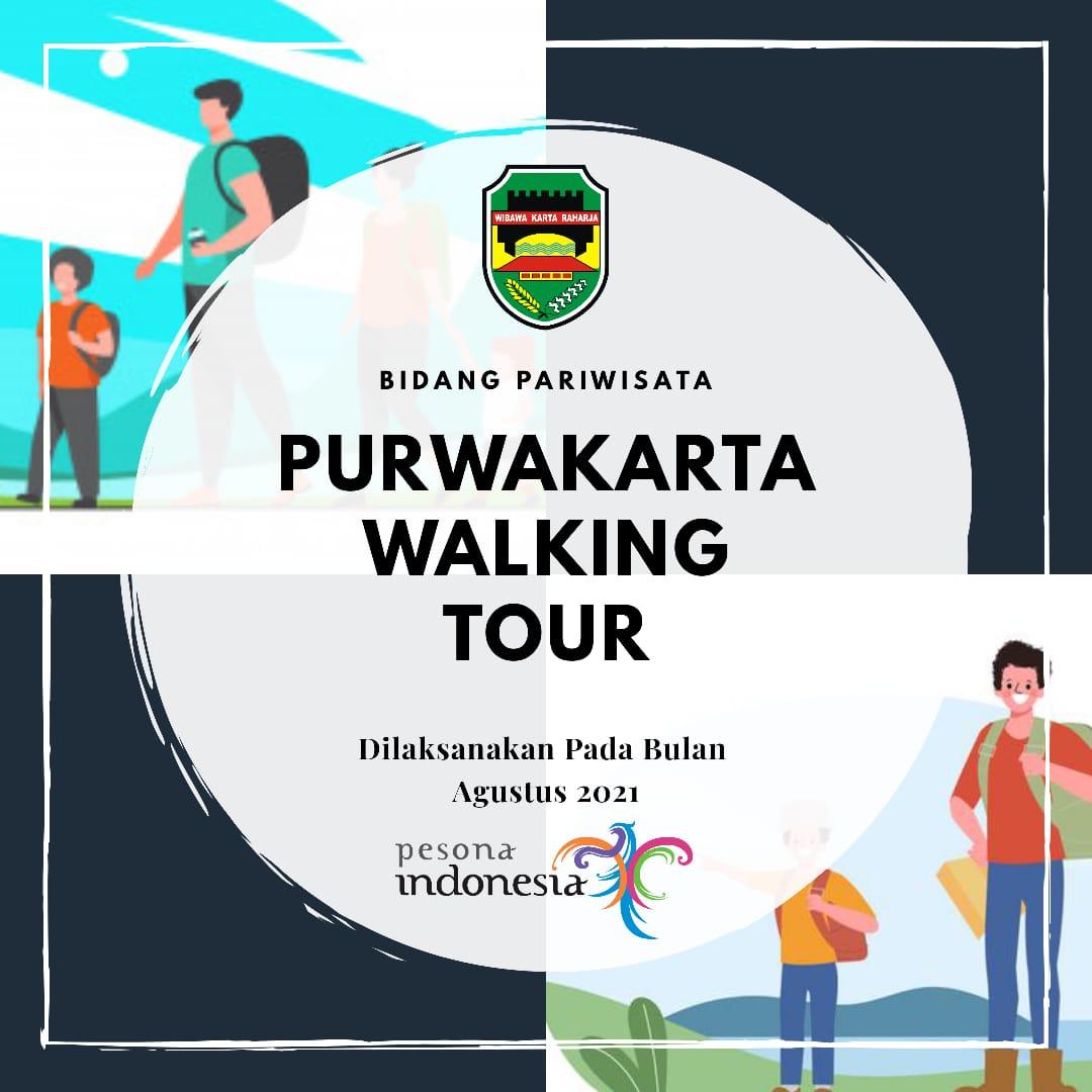 Purwakarta Walking Tour