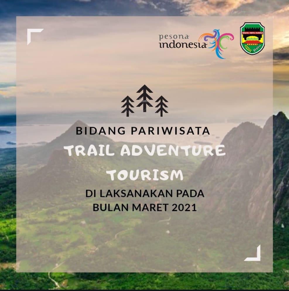 Trail Adventure Tourism