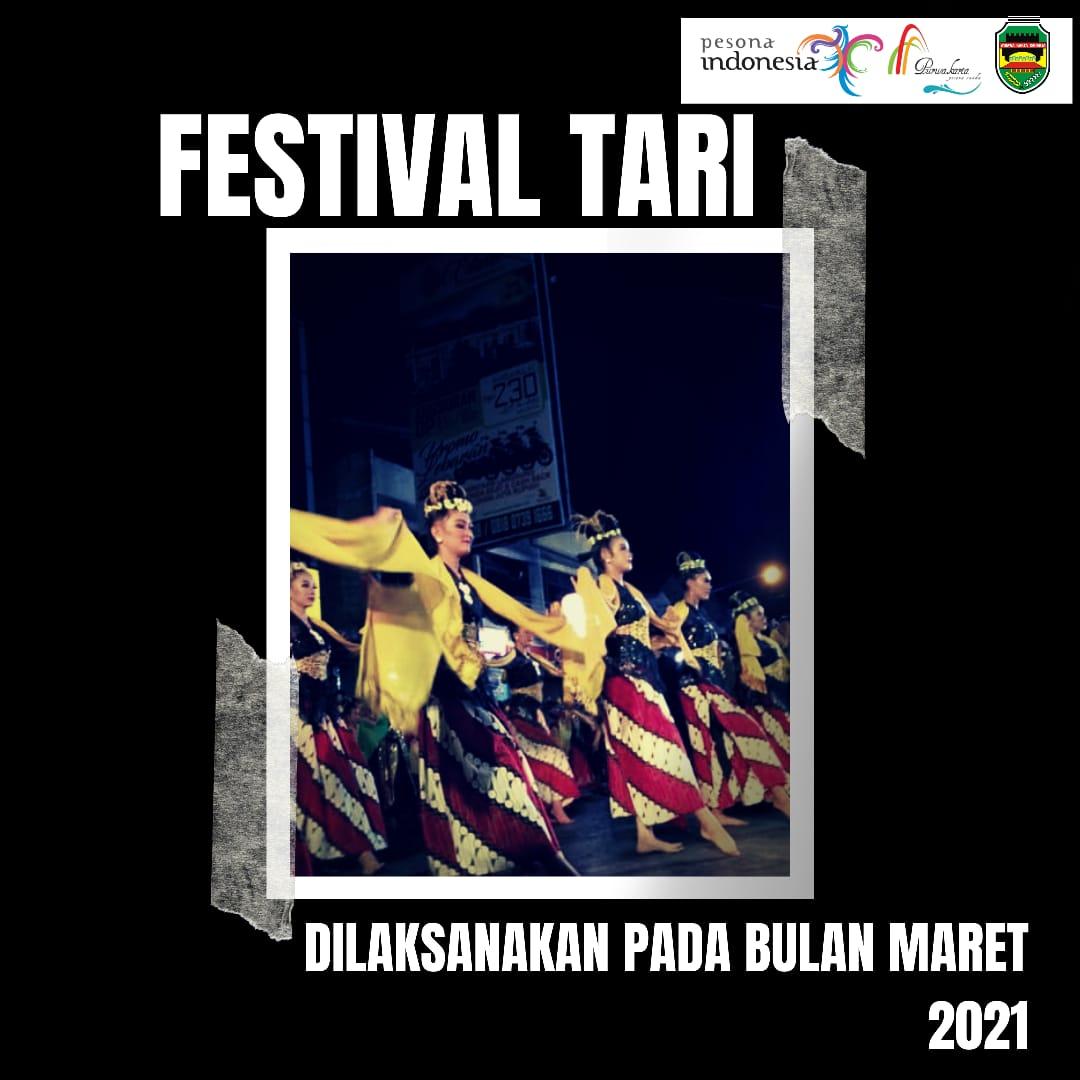 Festival Tari